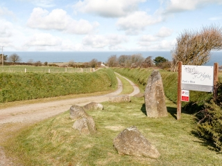 Yr Hafan, Bed & Breakfast and 5* Self Catering Accommodation in North Pembrokeshire
