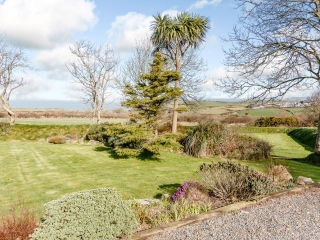 Yr Hafan, Bed & Breakfast and luxury Self Catering Accommodation in North Pembrokeshire