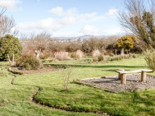 Yr Hafan, Boutique Bed & Breakfast and luxury Self Catering Accommodation in North Pembrokeshire
