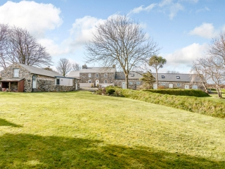 Yr Hafan, Boutique Bed & Breakfast and 5* Self Catering Accommodation in North Pembrokeshire