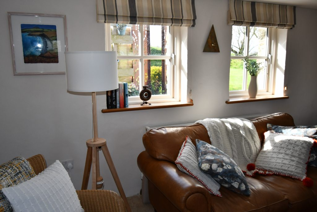 Hafan Bach Cottage -Yr Hafan 5 star Self Catering Accommodation and Boutique Bed & Breakfast in Pembrokeshire