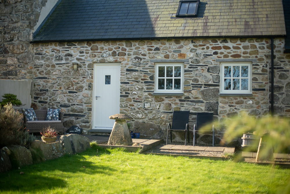 Yr Hafan 5 star Self Catering Accommodation and Boutique Bed & Breakfast in Pembrokeshire