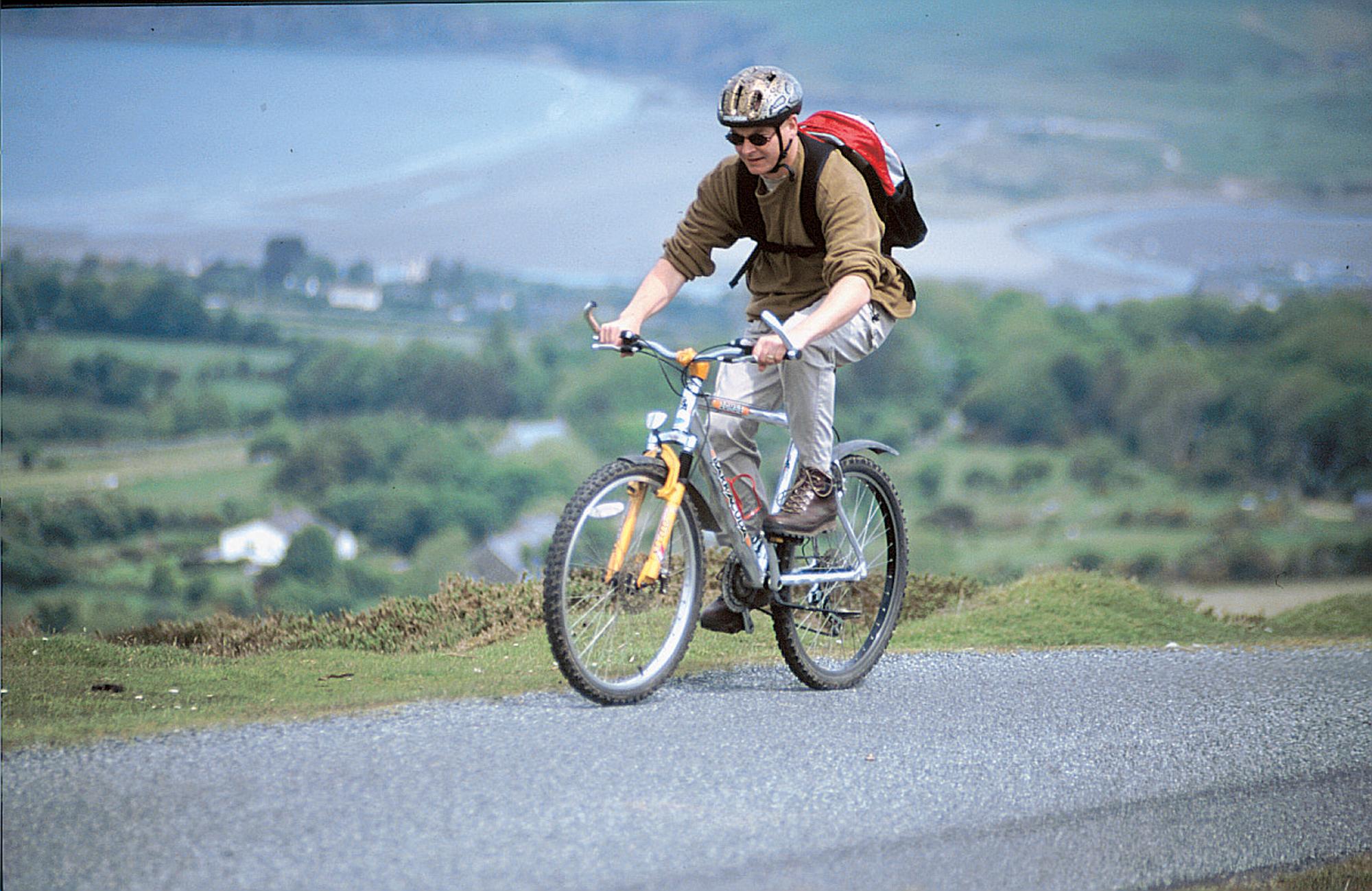 Newport Cycling