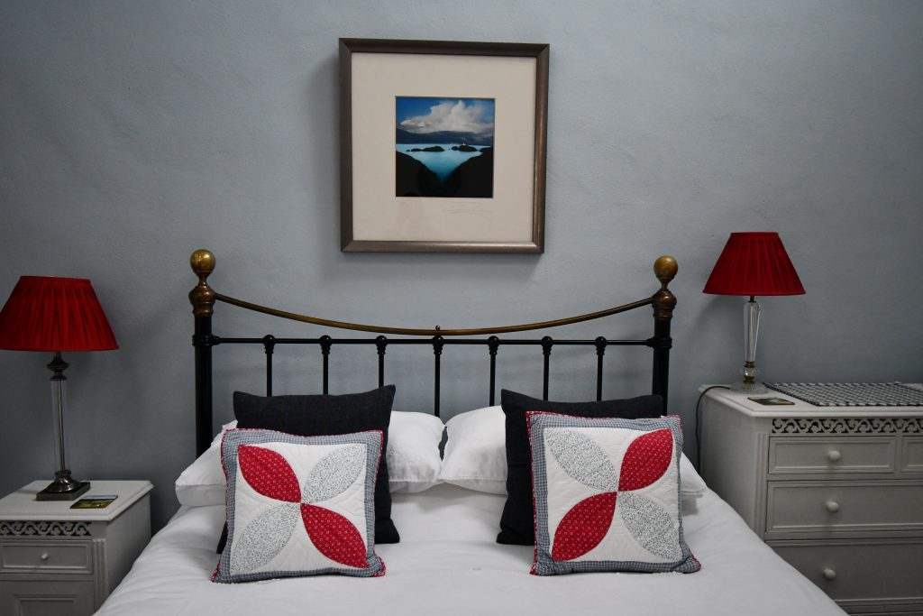 Pencaer Cottage -Yr Hafan 5 star Self Catering Accommodation and Boutique Bed & Breakfast in Pembrokeshire