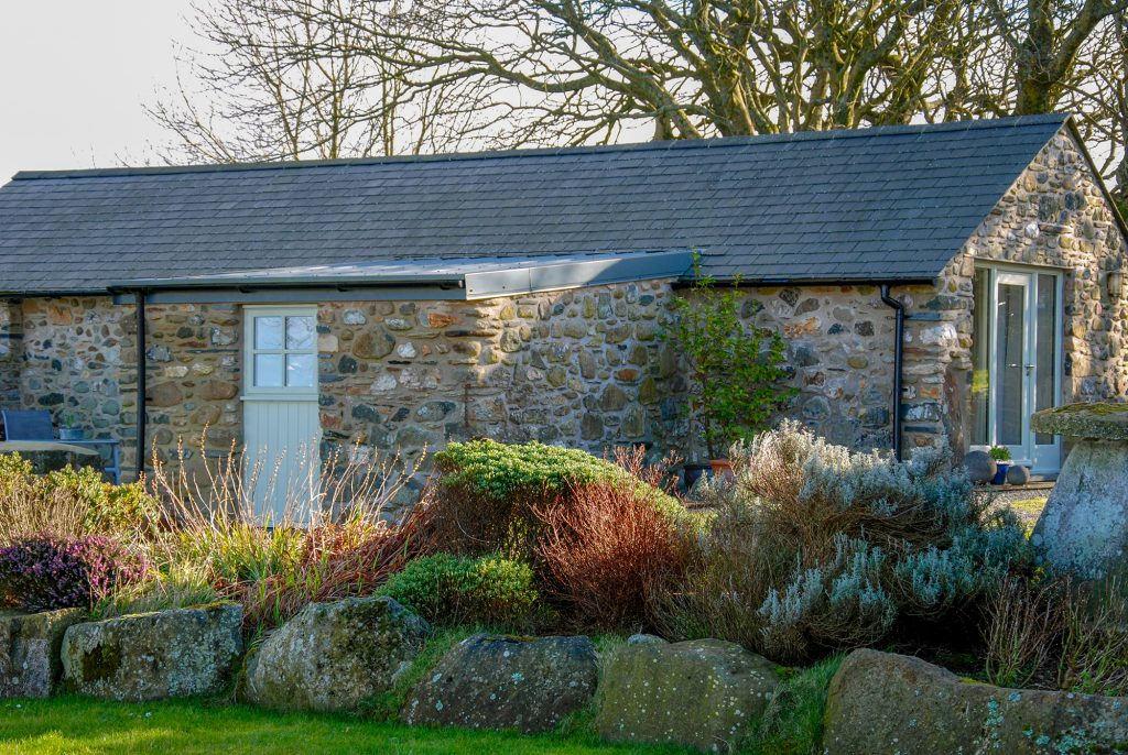 Yr Hafan - Penberi Self Catering Cottage with sea views