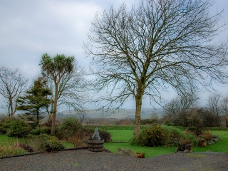 Yr Hafan, luxury Bed & Breakfast and 5* Self Catering Accommodation in North Pembrokeshire