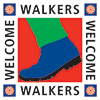 Walkers Welcome